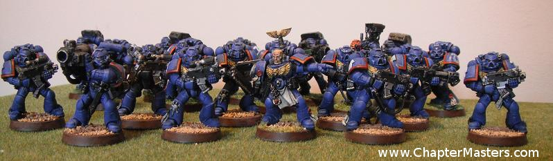 Black Reach Tactical Squad, </p><br /><br /><br /><br /><br /><br /><br /> <p>Ultramarine Tactical squad, Angry Marines, black </p><br /><br /><br /><br /><br /><br /><br /> <p>reach, tactical squad, ultramarine 3rd company tactical squad