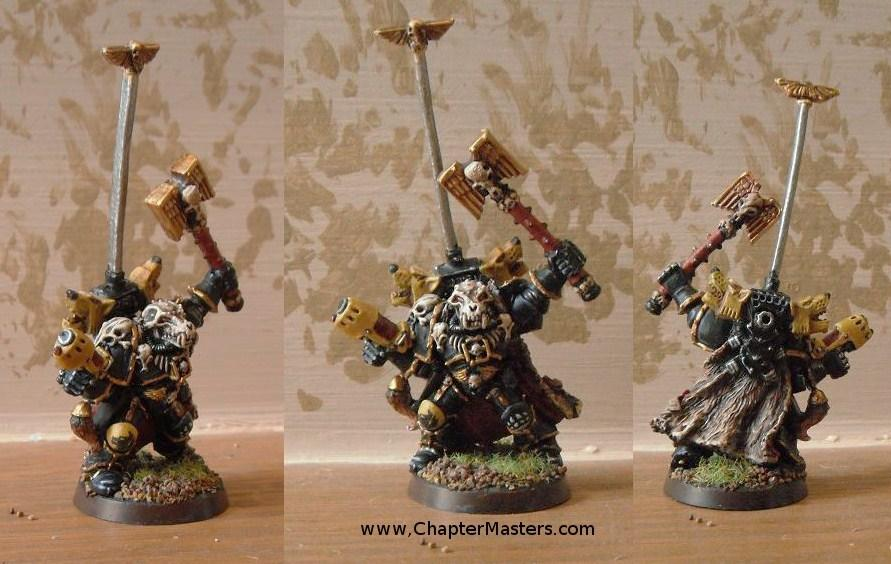 Ulrik the slayer, ulrik, rogue trader ulrik, original ulrik, space wolf ulrik, space wolves ulrik