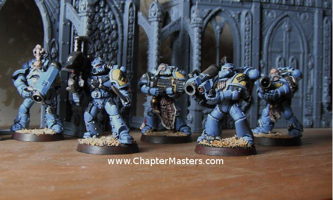 long fang, plastic Long fang, MK5 Forge world space   marine, space wolve long fang, space wolf long fang