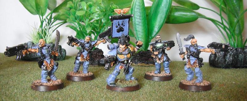 Wolf scout, scout, 1998 Space Wolf Scout, 1993 Space Wolf Scout Sargent, 1993 Space Wolves Scout Sargent. Wolf scout with plasma gun
