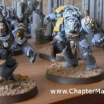 News: White Dwarf 396 leaked – Parade Ground features ten converted aircraft
