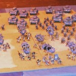Today's Picture: Ultramarine 10th Company