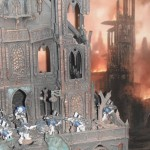 The end of Games Day, Golden Demon, White Dwarf and Games Workshop for Ben