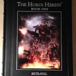 40k Today – Horus Heresy Review – Chaos codex pics