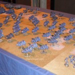 Today's Picture: Ultramarine 7th Company