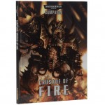 New GW Campaign book:The Crusade of Fire and individual bunkers on advance order