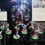 Today's Picture – Eldar Harlequins at Games Day UK 2012