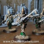 Eldar Rumours: From birdy on Warseer