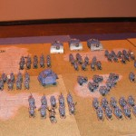 Todays' Picture: Ultramarine 6th Company from Games Day UK 2012