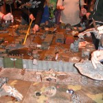 Todays' Picture: More from the air raid