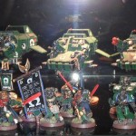 Today's Picture: School clubs Omega Marines from Games Day UK 2012