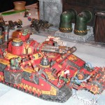 Today's Picture: Skullhammer from UK Games Day 2012