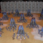 Today's Picture: Ultramarine 5th Company from UK Gamesday 2012