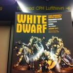 News: Dark Angels White Dwarf January 2013 Pictures leaked