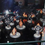 Today's Picture: Legion of the Damned Army.