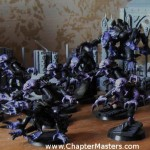 Rumours: Matt Ward working on Tyranid update for 2013