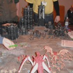 Today's Pictures: Tyranid Attack
