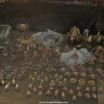 Today's Picture: Tyranid Hoard