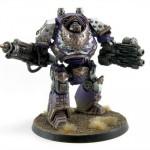 News: New Dreadnought from Forge World – EMPEROR'S CHILDREN LEGION CONTEMPTOR DREADNOUGHT