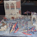 Forge World Eldar Army Games Day 2012