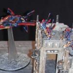 Eldar Razor Wing