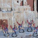 Forge World Eldar Autarch