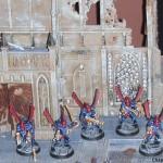 Forge World Eldar Autarch