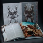 Tau now available for pre-order, including the Limited edition Codex.