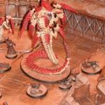 Kraken Tyrgon