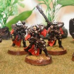 News on Sisters of Battle from Enter the Citidel
