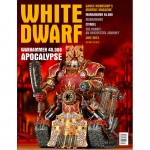 White Dwarf July 2013 Review – Apocalypse