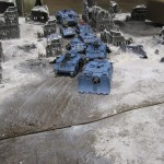 Fort Pain at Warhammer World – A word of warning – read this before you play.