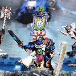 New Space Marine Captain – To buy or not to buy?