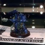 UK Games Day 2013 Report – Part 1 Arrival and Transition Space Marines