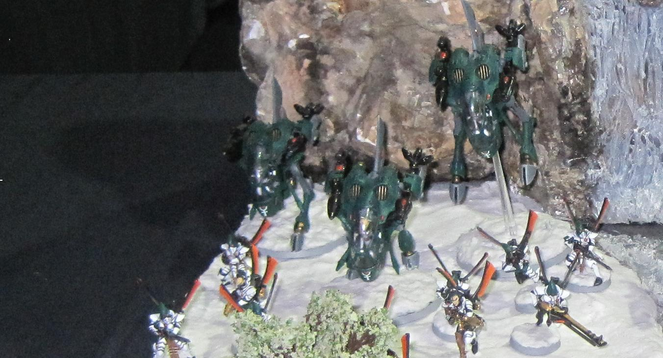 War walkers