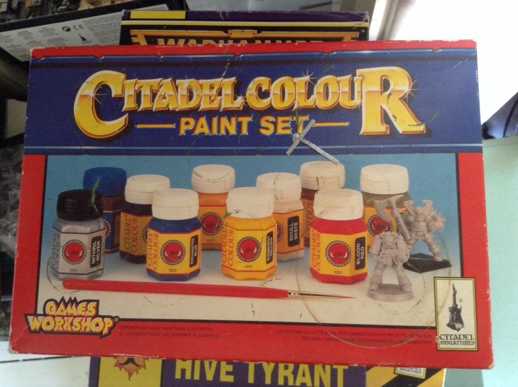 Citedal Paints