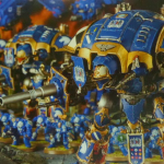 White Dwarf 4 Review – Imperial Knights