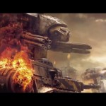 The Horus Heresy Book Three – Extermination – Video is here.