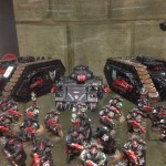 Gareth Howell's Dark Angels