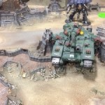 Apocalyse Battle Report here tomorrow