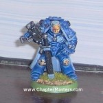 New Limited Edition Captain from the Games Workshop Web-store