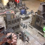Today's Picture – Stompa Attack