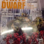 White Dwarf is all Tools
