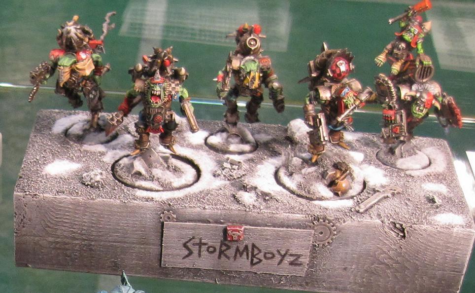 Storm Boyz