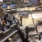 Today's Picture: Ultramarines Assault