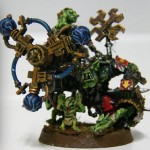 Ben's Thoughts on the New Ork Models