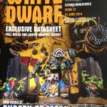 White Dwarf 21 – More Orks Next Week
