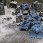Space Wolves Coming Soon to 7th Edition
