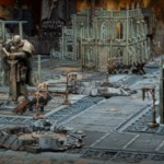 New Game Board on Games Workshop Website