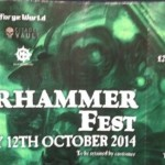 Games Day is Officially Dead – Warhammer Fest is here.